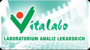 Laboratorium Vitalabo